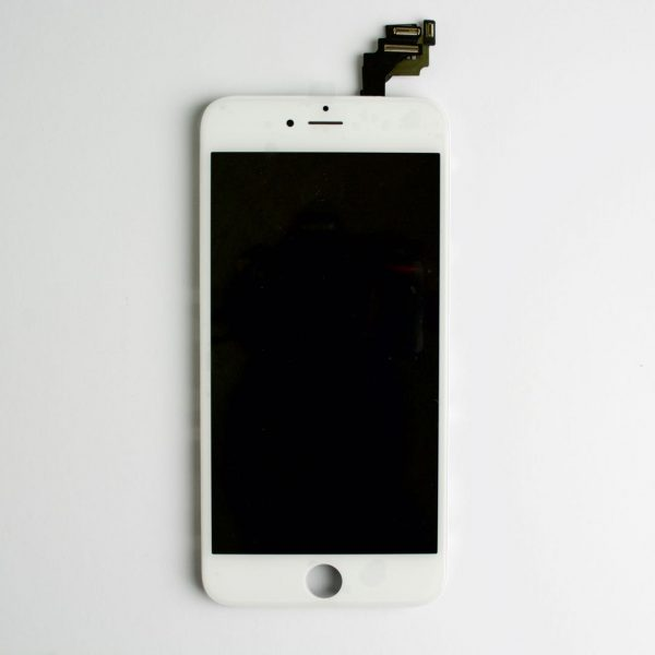 iPhone 6 Plus Display Assembly White Front
