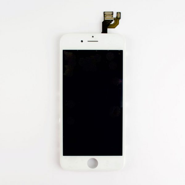 iPhone 6 Display Assembly White Front