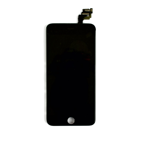 iPhone 6 Plus Display Assembly Black Front